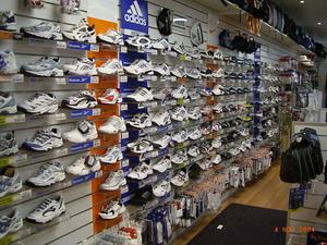 Спортивная обувь ASICS (АСИКС) - интернет-магазин